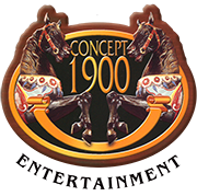Concept1900 Entertainment