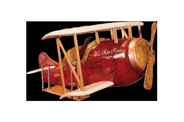 Big Plane - Biplan