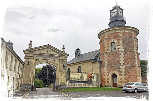 фабрика мороженого Saint Gobain